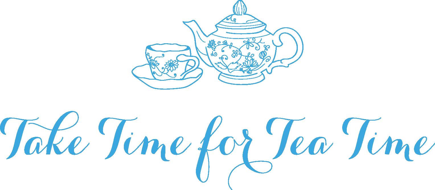 CBH Tea Time